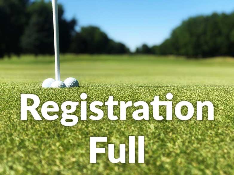 Registration Full